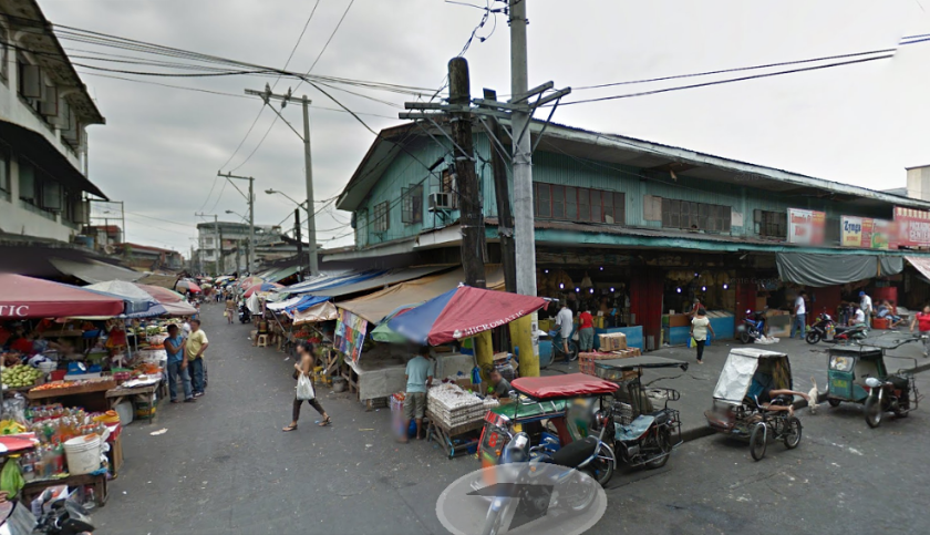 For Sale Commercial Lot In Taft