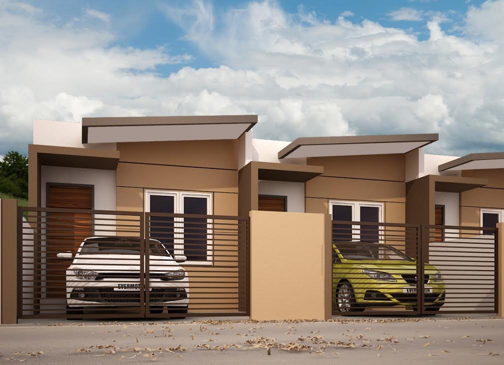 BRAND NEW BUNGALOW in SUNVALLEY, Paranaque!