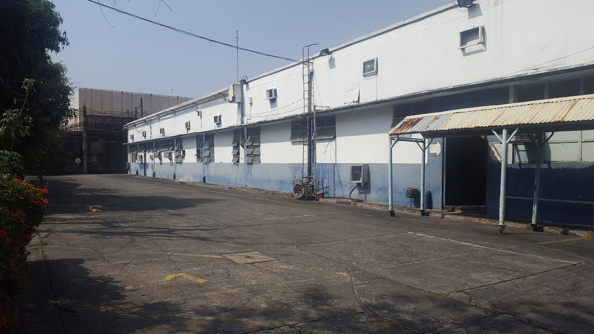 FOR SALE WAREHOUSE