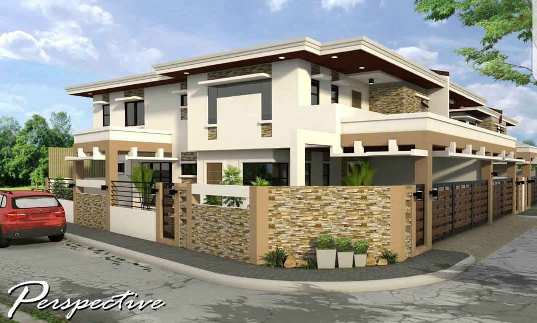 Brand new townhouse in Brgy Marcelo
