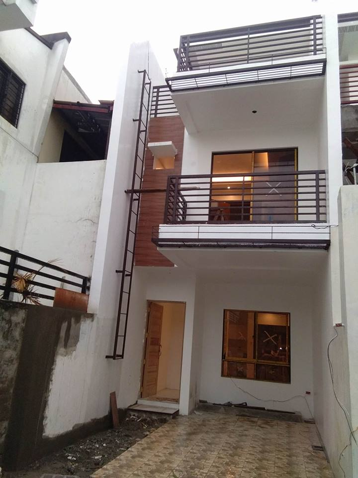Newly built most affordable duplex in Las Piñas City